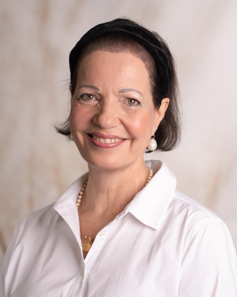 Dr. med. Esther Stahl-Buhl