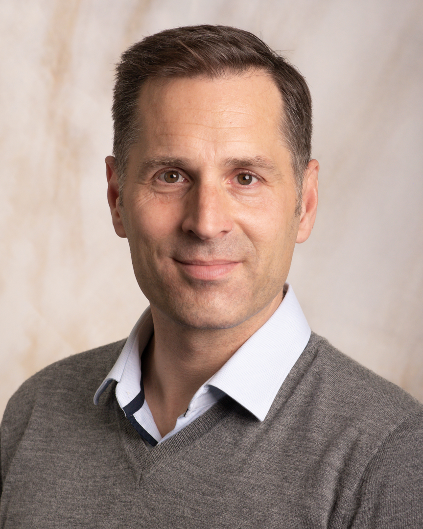 Oliver Stuhrmann